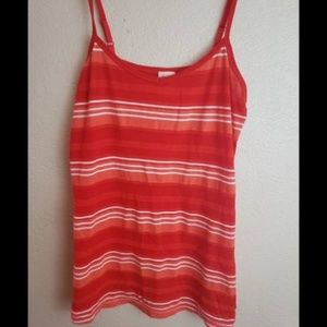 FREE PEOPLE Small Sleeveless Tank Top Blouse